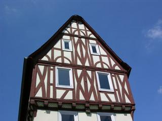 Diez - Fachwerkhaus