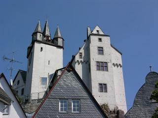 Diez Schloss