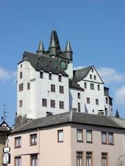 Diez - Schloss