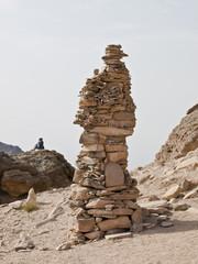 Bedouin sign