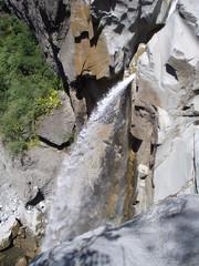 Cascade Bras Rouge à Cilaos