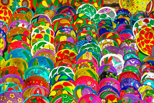 Pottery Rainbow