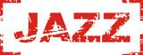 t jazz poster
