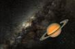 Fototapete Nacht - Astronomie - Nacht