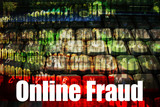 Online Fraud, a hot online web security topic for the internet poster