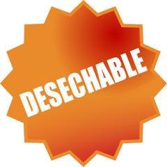 p desechable