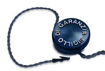 sigillo di garanzia