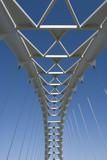 Fototapeta zawieszenie - łuk - Most