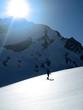Randonnée à ski 5