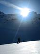 Randonnée à ski 4