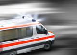 Krankenwagen 3