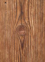 Nudo en madera