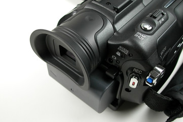 HD Camera-View Finder