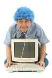 Génération ordinateur poster