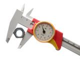 precision measure tool poster