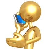 Fototapety Cellphone