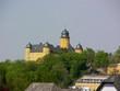 Schloss Montabaur im Westerwald