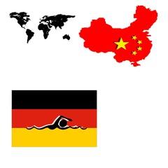 nuoto tedesco