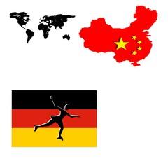 pattinaggio tedesco