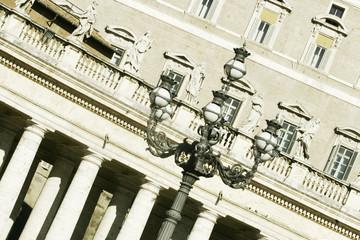 balconi di San Pietro