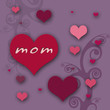 I Heart Mom! - Mother's Day