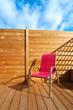 terrasse bois plancher