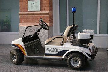 Police Toy