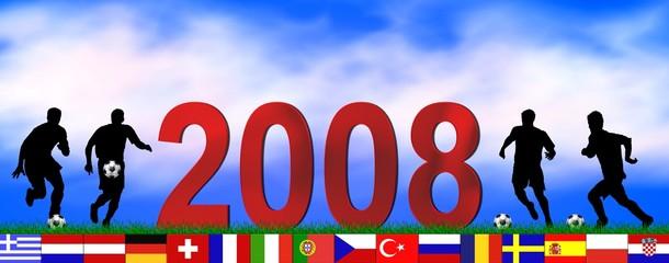fussball europameisterschaft 2008