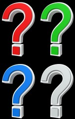 Symbol Question Mark
