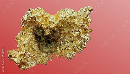 pépite d'or 5