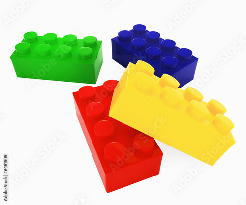 lego color block