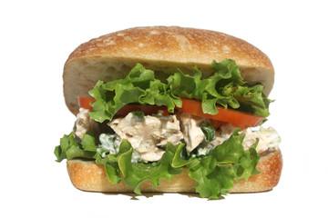 Sandwich - Chicken Salad