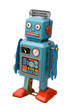retro robot toy - 6494325