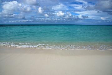Holiday Island, Ari Atoll, Maldives
