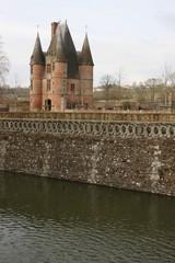 Château de Carrouges (Basse-Normandie)