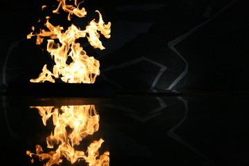Eternal fire 1