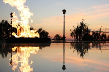 Eternal fire 2