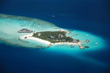 Bolifushi Island, Maldives