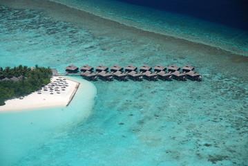 Velassaru Island, Maldives
