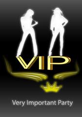 VIP - girls