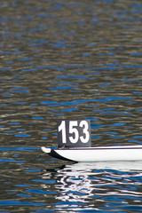 numero su imbarcazione