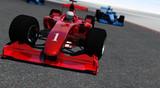 Racing Cars-