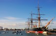 HMS Warrior, the world's first ironclad warship, Portsmouth - 6522589