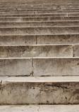 Italian Staircase poster