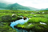 Kamchatkian landscapes