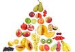 frutta piramide
