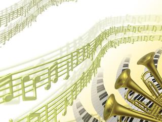 music backgr