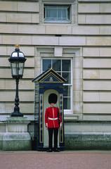 LA GARDE ROYALE À LONDRES (1)