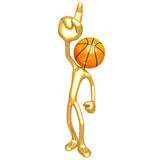 Number One Basketball