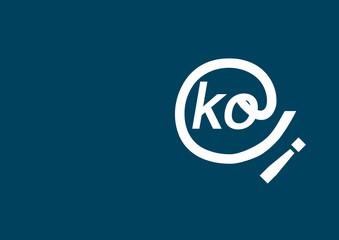 ko-symbol